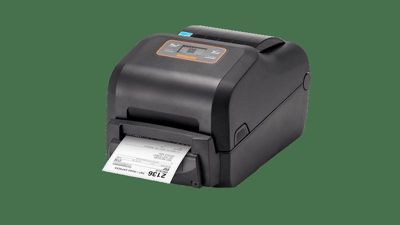 XD5-40t_02_AutoCutter_Label